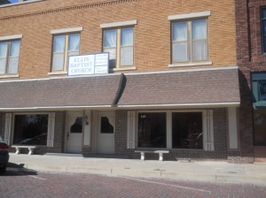 Ellis Baptist Main